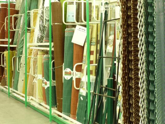 Protección madera y cestas